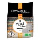 Dosettes Souples Moka Ethiopie