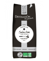 Café Sélection 100% Arabica en Grains