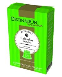 Capsules Café Colombie