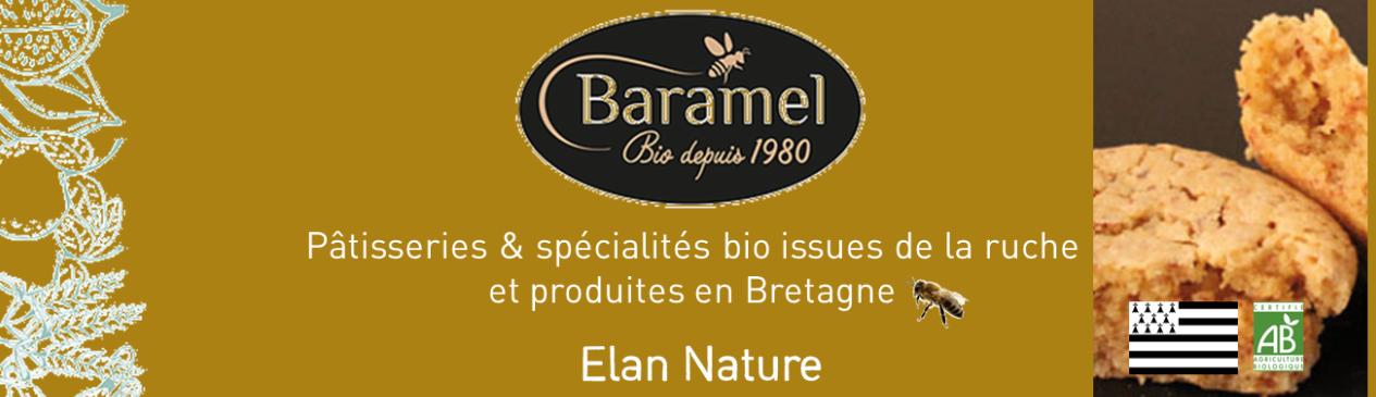 Baramel, biscuiterie artisanale bretonne